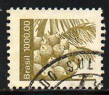 BRESIL. N°1684 Oblitéré De 1984. Huile De Palme. - Agriculture