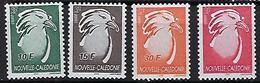 """Nle-Caledonie YT 885 à 888 """" Série Le Cagou """" 2003 Neuf** - New Caledonia"""