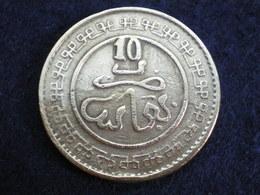 MAROC 10 Mazounas Abdul Aziz An 1321 1903   (  Plbleu1/23 ) - Maroc