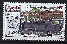 """Nle-Caledonie YT 913 """" Le Rail Calédonien """" 2004 Neuf** - Neufs"""