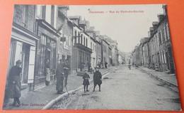 Coutances - Rue Du Pont De Soulles - Tabac - Coutances