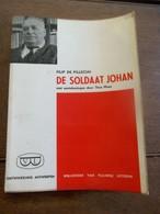 PILIP  DE  PILLECIJN  GEBOREN Te  HAMME Aan De Durme 1891 - Literatuur