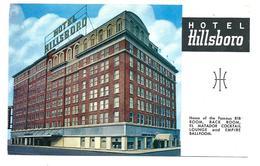 TAMPA - HILLSBORO Hotel - Tampa