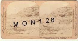 SAINT PIERRE MARTINIQUE BEAUTIFUL THEATRE- 1903 B.L. SINGLEY - Photos Stéréoscopiques