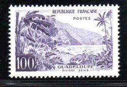 France / N 1194 / 100 Francs Violet / NEUF** / Côte 37 € - France