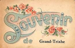 Souvenir De Grand-Trixhe - Ferrieres