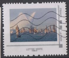 FRANCE - TIMBRAMOI COLLECTOR Timbre Adhésif Oblitéré - Adhésifs (autocollants)