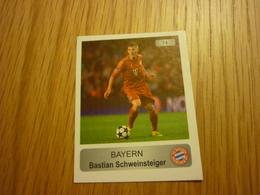 Bastian Schweinsteiger Bayern Munich German Football Europe's Champions 2013-2014 Greek Sticker - Adesivi