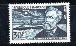 France / N 1026 / 30 Francs Bleu  / NEUF**  / Côte 9 € - France
