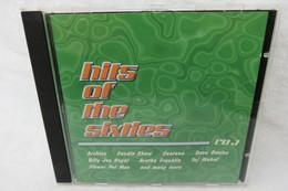 "CD ""Hits Of The Sixties"" CD 3, Div. Interpreten - Compilations"
