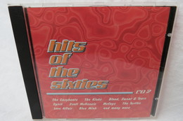 "CD ""Hits Of The Sixties"" CD 2, Div. Interpreten - Compilations"