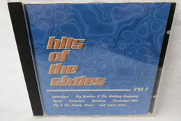 "CD ""Hits Of The Sixties"" CD 1, Div. Interpreten - Compilations"