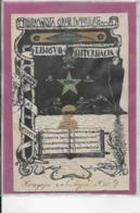 ESPERANTISTA GRUPO FRANKFURTO A.M.  LINOVO INTERNACIA - Esperanto
