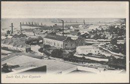 South End, Port Elizabeth, Cape Province, C.1905-10 - Postcard - South Africa