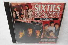 "CD ""Sixties Favourites"" Original Artists - Compilations"