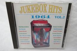 "CD ""Jukebox Hits Of 1964"" Vol. 2, Div. Interpreten - Compilations"