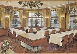 8Aa-909: Restaurant AUX ARMES DE BRUXELLES - Cafés, Hôtels, Restaurants