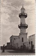 DJIBOUTI  Mosquée Saïd El Hassan - Djibouti