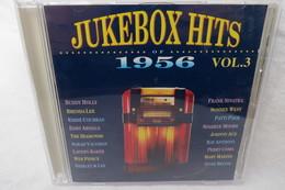 "CD ""Jukebox Hits Of 1956"" Vol. 3, Div. Interpreten - Compilations"