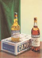 Campari Cordial E Bitter - Publicité