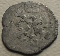 1622 - France - 32è De PATAGON (ou GROS), Franche Comté, Comté De Bourgogne, Philippe IV D'Espagne, Argent, Silver - 476 – 1789  Periodo Feudale