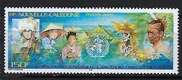 "Nle-Caledonie YT 952 "" Conférence De L'OMS "" 2005 Neuf** - Neufs"