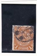Chine-1902-09  N°61 - Oblitérés