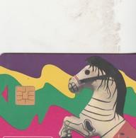 CABALLO  1994  Puce Tres Rare  PH   !! - Mexique
