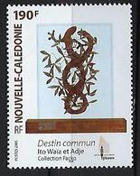 "Nle-Caledonie YT 959 "" Sculpture "" 2005 Neuf** - Neufs"