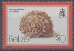 Belize : N° 471 Xx Neuf Sans Trace De Charnière Année 1980 - Belize (1973-...)