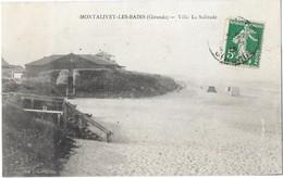 MONTALIVET LES BAINS (33) Villa Nommée La Solitude - France