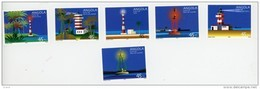 Angola 2002-Phares-YT 1533/38***MNH - Angola