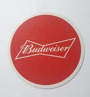 BUDWEISER  MATT - - Beer Mats