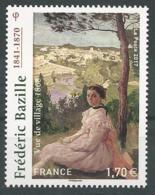 France 2017 - Frédéric BAZILLE - France