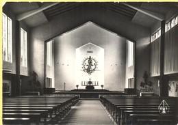 AUSTRIA - ÖSTERREICH - AUTRICHE - 1962 - 1,20S Wattens - Inneres Der Marienkirche - Viaggiata Da Wattens Per Vlaardingen - Wattens