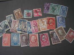 SHS Lot Very Old ... - Briefmarken