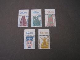BS Oberrand  , Hoher Katalog Wert ** MNH - [7] République Fédérale
