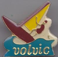 VOLVIC - Planche à Voile - Waterski