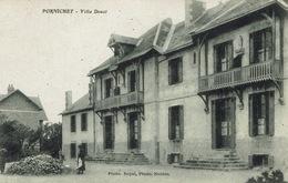 Pornichet (85), Villa Donat, Jolie Carte - Pornichet