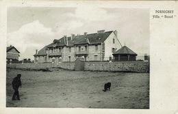 "Pornichet (86), Villa ""Donat"", Jolie Carte - Pornichet"