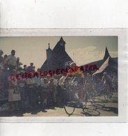 CYCLISME- 19- TOUR DES MONEDIERES- CORREZE -LAURENT FIGNON -RARE PHOTO ORIGINALE - Ciclismo