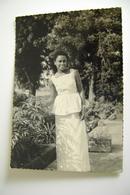 ENISSIEUX Soeurs Missionnaires De N.D Des Apotres Jeune BLACK Femme GHANEENNE    MISSIONI  MISSIE  MISSIONARIO - Missioni