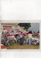 19-87-23- CYCLISME-  PHOTO ORIGINALE - Ciclismo