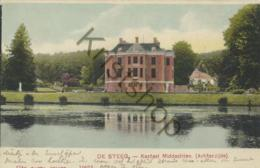 De Steeg - Kasteel Middachten [AA6 1979 - Paesi Bassi