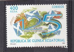 Guinea Ecuatorial Nº 275 - Equatorial Guinea
