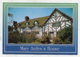 ENGLAND - AK 333235 Stratford Upon Avon - Mary Arden's House - Wilmcote - Stratford Upon Avon