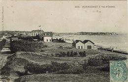 Pornichet (105), à Vol D'oiseau,  Jolie Carte - Pornichet