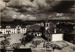 CPA Mangualde- Vista Parcial, PORTUGAL (761167) - Portugal