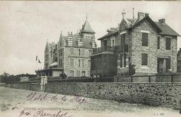 Pornichet (108), Sainte-Marguerite- Hôtel Et Casino,  Jolie Carte - Pornichet