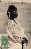 CPA Fortier 1119, Femme De Trainant De Tombouctou, SENEGAL (761665) - Senegal